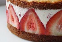 Sweet As Baking