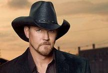 Trace Adkins / This ain't no thinkin' thing.... / by Barbara Moser