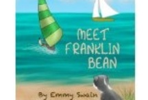 Books Worth Reading / Meet Franklin Bean / by Emmy Swain, Author