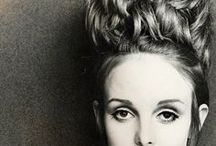 Vintage Hairstyles / Looking back at all the great hair styles from the past.