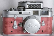Vintage Camera Crazed / Some I want--some I have / by Tracy Burningham