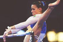 Gymnastics / by Peyton Hester