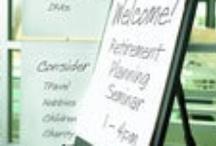 Workshops Tips Keynotes to Get You Organized