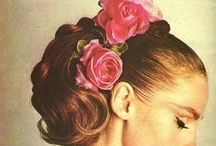 A wOmAN's cRoWn / For my daughters:  Embrace your Femininity...A Woman's Mane / by J