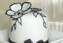 Cake Decor: Mini Cakes