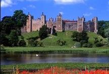 A World Castle Framlingham Danforth / Danforth and Castle Framlingham / by Vicky Pirtle-Corbello