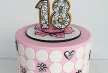 Cake Decorating 16 to ?