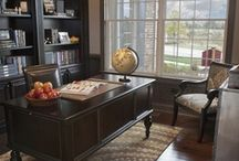 Home Office / by Ingrid Cordak