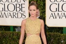 Favorite Look from the 70th Annual Golden Globes