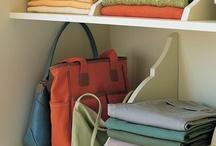 Organizing Idea's and Tips / by Julieann
