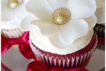 Cake Decor: Anniversary