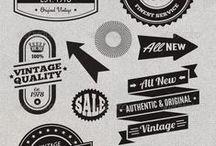 Design | Fonts & Graphics