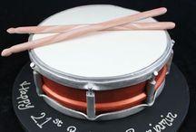 Cake Decorating Music