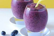 Simply Delicious Smoothies