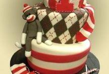 Cake Decorating Animals