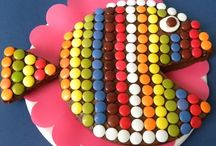 Cake Deco Children - Easy