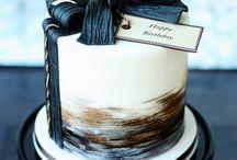 Cake Decorating Blues