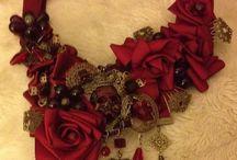 Crafty Necklaces and Bracelets