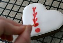 Cookie Decorating Help