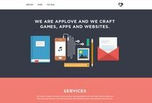 | Website Design | / Graphic Design | Web Design