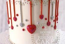 Cake Deco: Heart to Heart
