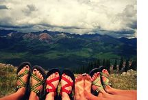 Chacos! / by Peyton Hester