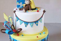 Cake Deco: Children 1,2,3....
