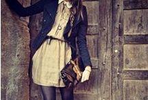 | Fall/Winter Fashion | / Fall and Winter Fashion