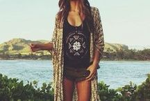 | Spring/Summer Fashion | / Spring and summer fashion for women