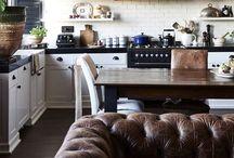 | Kitchen Decor |