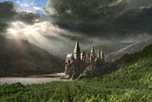 J.K. Rowling world