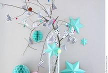 Christmas Branches of...