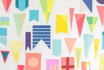 Event | Pop Art Baby Shower