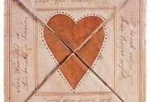 Valentines / by Anne Nichols