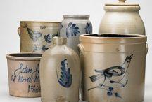 Stoneware / by Anne Nichols
