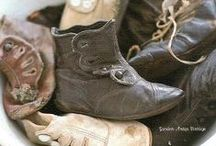 Little Shoes / by Anne Nichols