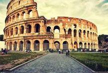 Italia / En nuestros viajes a Italia podrás descubrir estos increíbles lugares y dejarte enamorar por su magia.