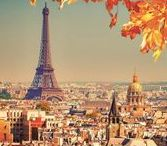 París / En nuestros viajes a París podrás disfrutar de los grandes monumentos y rincones de la Ciudad del Amor.