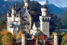Alemania / En nuestros viajes a Alemania podrás descubrir los grandes monumentos y ciudades de este país.