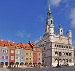 Polonia / Viajar a Polonia te permitirá descubrir un país sorprendente, lleno de historia y cultura.