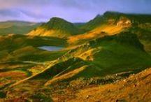 Escocia / Desde las Highlands a las islas, los viajes a Escocia ofrecen disfrutar de unos paisajes espectaculares