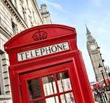 Inglaterra y Gales / Conoce lugares fascinantes en nuestro viaje a Inglaterra. Desde Londres, la gran ciudad cosmopolita, hasta Stonehenge, York o Liverpool.