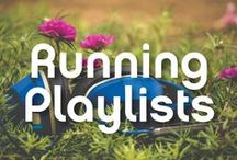 Running Playlists / We all know that the right song during a run or workout can pump you up like no other, so make sure you have a rockin' playlist before you head out the door!