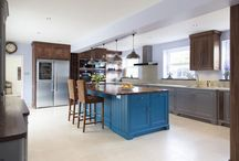 Beautiful Kitchens / Fabulous kitchens from Baker & Baker and others