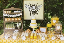 Bee Party / by Pam McBee