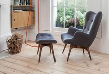 Fab Furniture / Fab furniture and ideas from Baker & Baker and others