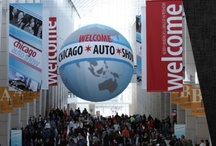 #CAS13 Chicago Auto Show / LET'S CHAT ABOUT CARS #CAS13 Chicago Auto Show ! We get the right people talking about you and what you do! The Chatterworks Group @Canapes45 @thedailybasics @KatieSheaDesign www.thechatterworksgroup.com #chatwrks #automfg / by Cars on Chatterworks