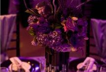Centrepieces / A centrepiece is an important item of a display, usually of a table setting. Centrepieces help set the theme of the decorations and bring extra decorations to the room. A centrepiece also refers to any central or important object in a collection of items.