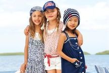 Mode Enfants / Children's Fashion
