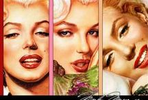 Marilyn Monroe / by arelis welch